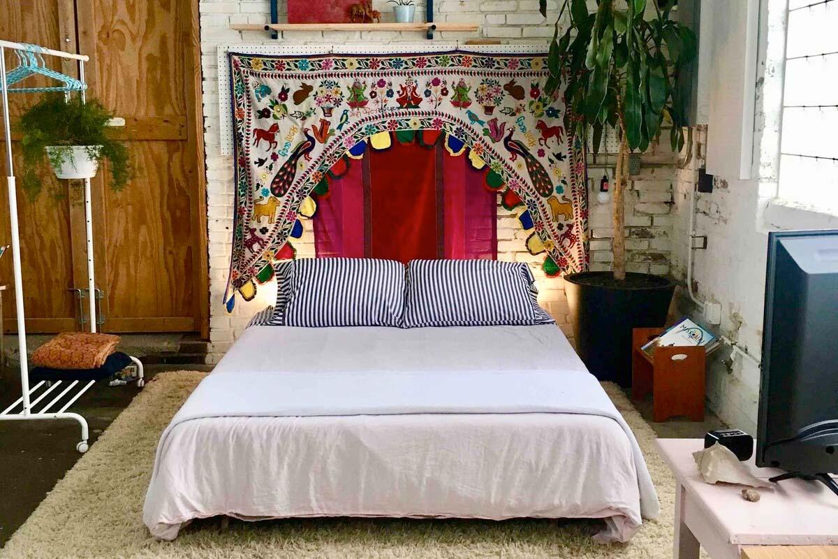 Beautiful Airbnb in St. Louis, Missouri, USA